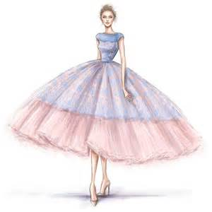 25 best ideas about dress design sketches on