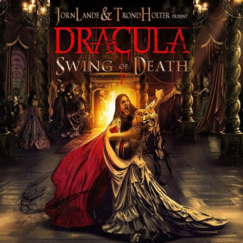 Jorn Lande And Trond Holter Dracula The Swing Of Death