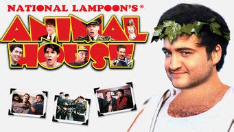 is animal house on netflix animal house scheda netflix lovers