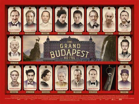 the grand budapest hotel dvd amazon co uk ralph the grand budapest hotel casting review
