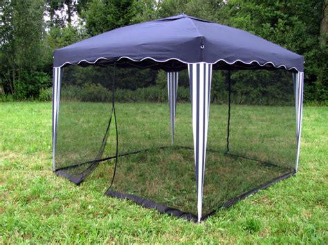 pavillon mit moskitonetz moskitonetz pavillon fliegengitter insektenschutz ebay