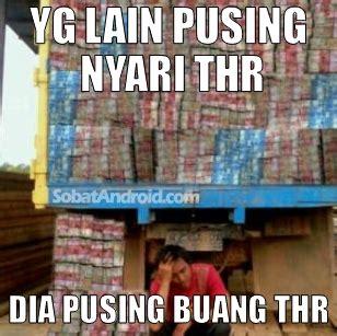 gambar thr lucu meme dan dp bbm kata lucu thr lebaran idul fitri 2015 id files