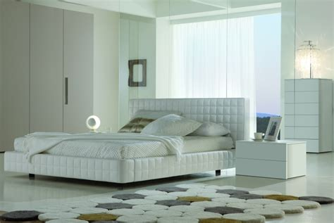 Bedroom Designs White Bedroom Decorating Ideas From Evinco
