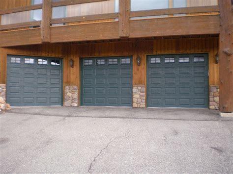 Garage Door Utah Ut Commercial Steel Door Sales Service A Plus Garage Doors