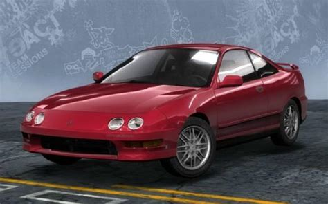 acura integra wiki acura integra ls need for speed wiki fandom powered by