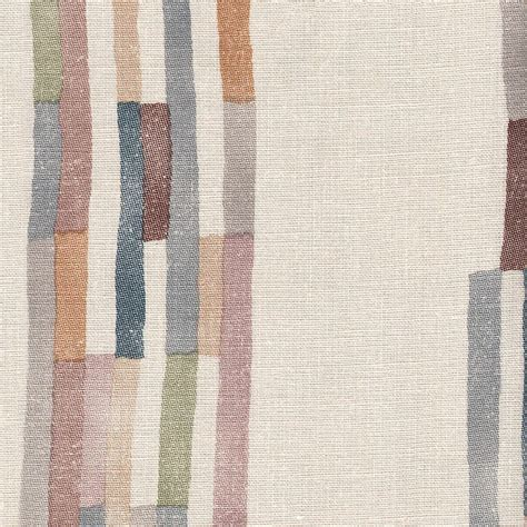 striped linen upholstery fabric striped linen fabric shangri la by daniel croyle