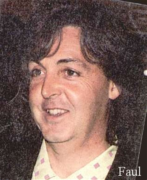billy sheppard james paul mccartney a tribute to the greatest genius of