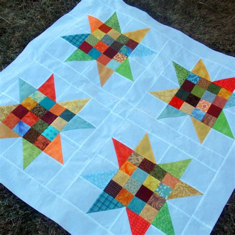 Patchwork Projects Free - 33 quilt patterns free block designs and quilt ideas