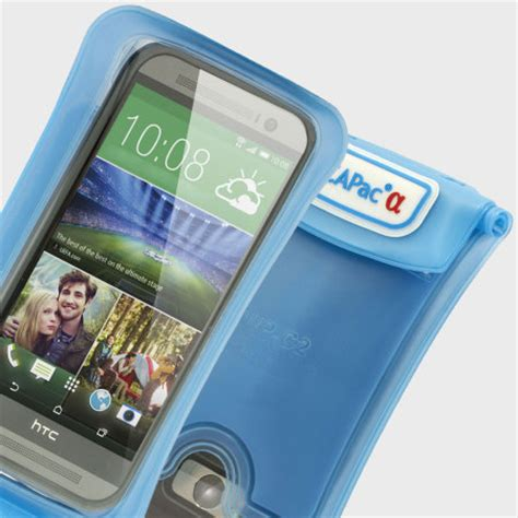 Dicapac Waterproof Original Wpc10s For Small Samrtphone Up To 4 dicapac universal waterproof for smartphones up to 5 7 quot blue reviews