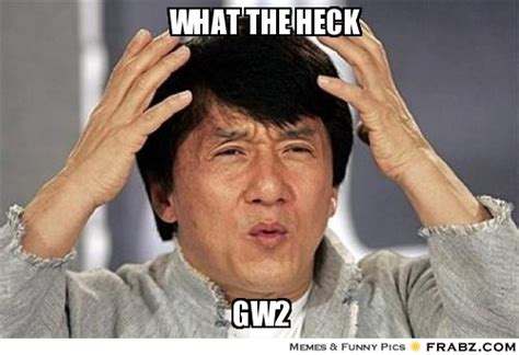 What The Meme - what the heck jackie chan how why meme generator