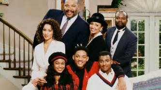 fresh prince bel air cast will smith and the fresh prince of bel air cast reunite