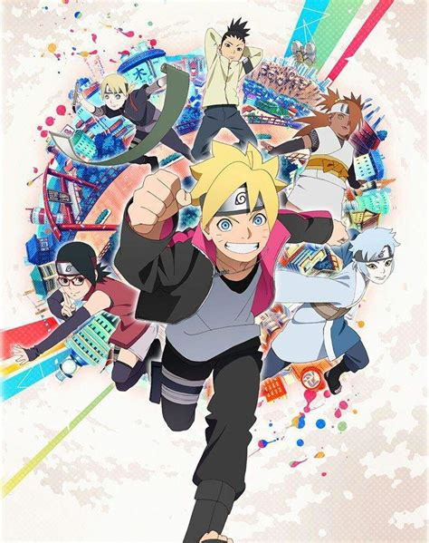 boruto opening lyrics boruto naruto next generation anime amino