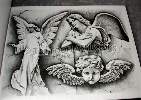 tattoo flash of angels gangster tattoo flash tattoo flash chicanos flash