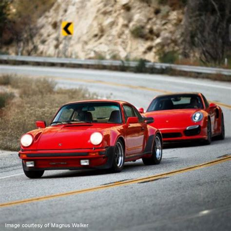 magnus walker porsche turbo porsche 911 the s own sportscar part 3 the