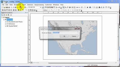 data view vs layout view arcgis arcgis 10 arcmap importing a basemap and creating