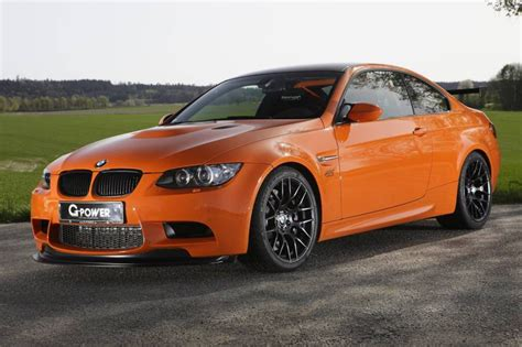 bmw m3 gts 2011 bmw m3 gts by g power review top speed
