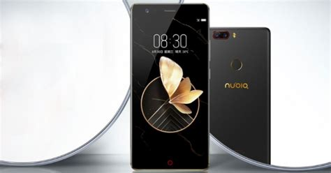 Nubia Z17 Lite nubia z17 lite review a step in the right direction