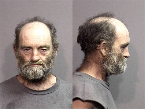 Columbia Missouri Arrest Records Robert Roy Grissum Inmate 14205 Boone County Near Columbia Mo