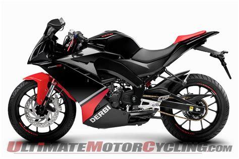 Motor Mini Lenka Gpr 50cc derbi gpr 50 and 125 preview ultimate motorcycling