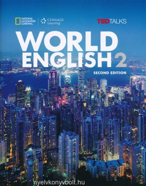 World Student Book 3 world 2 student s book with student cd rom second edition nyelvk 246 nyv forgalmaz 225 s