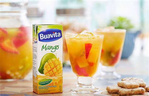 cara membuat es buah mangga es buah mangga