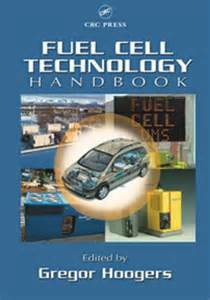 Electric Vehicle Technology Book Pdf Fuel Cell Technology Handbook Crc Press Book