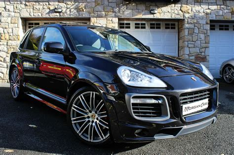 porsche cayenne for sale pistonheads used 2008 porsche cayenne turbo for sale in pistonheads