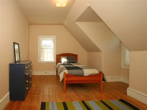 how to convert attic into bedroom converted attic after bedroom boston by stage to