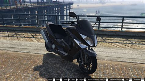 mod gta 5 videos yamaha tmax 500 add on gta5 mods com