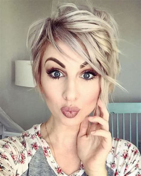 Easy And Hairstyles by Easy Hairstyles And Pixie Hair Cut Images For