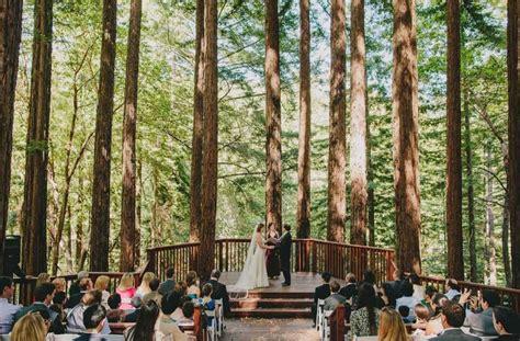 outdoor wedding venues in bay area ca unique wedding venues bay area that lead marriage
