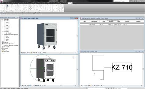 file format kz revit kz 710 blanket warmer rfa