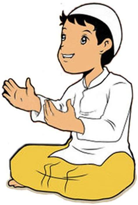 gambar kartun anak muslim foto profil fb kartun auto design tech