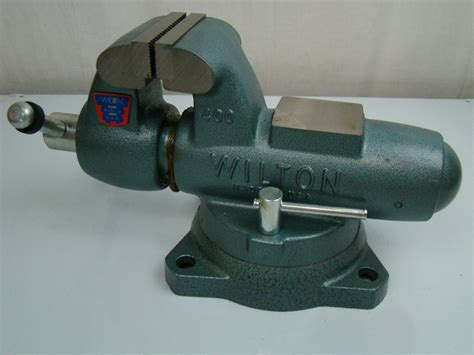 used bench vice used bench vice 28 images used wilton under bench vise model 16102 screw wood 7