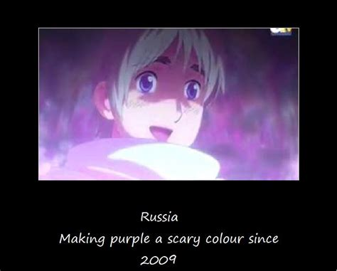 demotivational 4 by purplemoonstone on deviantart purple becomes scary by doitsu1313 on deviantart