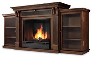 electric fireplace wall units espresso electric fireplace entertainment