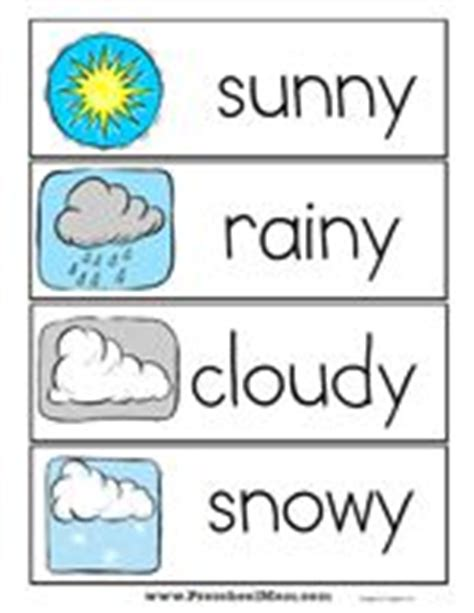 1000 1100 number and word flashcards circles teaching 1000 images about preschool weather on