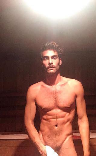calciatori in doccia jon kortajarena nudo instagram la foto in doccia
