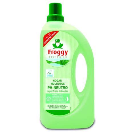 ph neutro floor cleaner multiusos hogar ph neutro froggy 1 l por 2 80 en