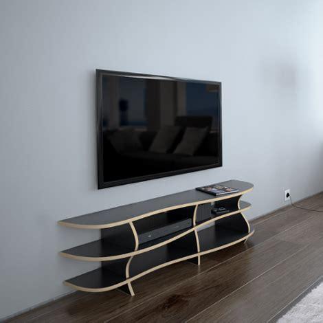 formbar tv designer tv racks tv m 246 bel nach ma 223 form bar
