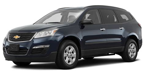 2016 chevrolet traverse review 2016 chevrolet traverse reviews images and