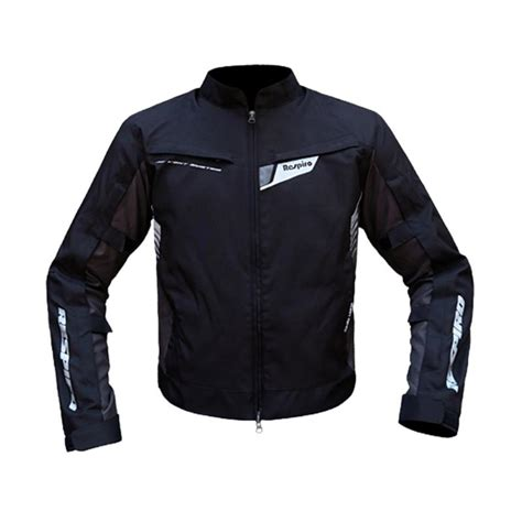 Jaket Respiro Dr Vent R1 3 Black Choarcoal jual respiro velocity vent r3 jaket motor pria black