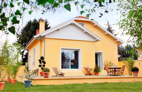Choisir Couleur Facade Maison 1867 by Peinture Fa 231 Ade Couleur R 233 Glementation Et Conseils Ooreka