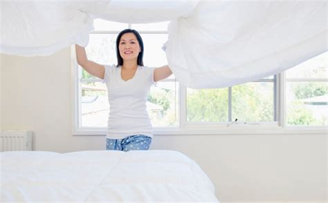 why you should make your bed need a reason why you should make your bed every morning