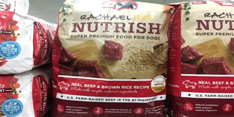 dog food coupons dollar general rachael ray nutrish dog food only 3 45 at dollar general