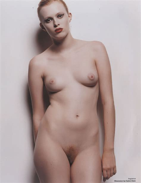 Karen Elson Nude Photos Thefappening