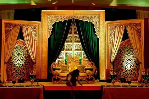 Indian wedding decorations   Wedding Ideas   Pinterest