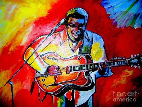 norman brown painting by sidney