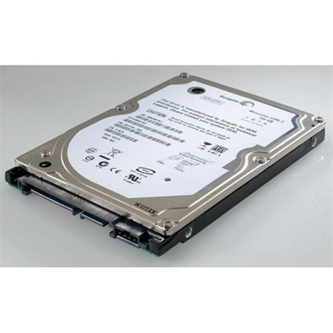 Hardisk Laptop Seagate 160gb seagate st9160821as 160gb 2 5 quot laptop sata drive