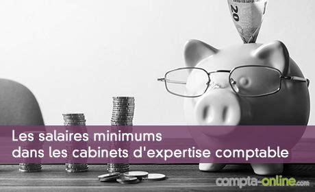 Grille Des Salaires Expertise Comptable by Publications Pour Les Professionnels Du Chiffre